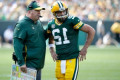 Aaron Rodgers defends Mike McCarthy: 'I think we need to honor Mike and respect him the right way'
