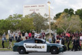 Victims of Parkland shooting sue school board, sheriff