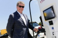 Coal power baron says electric vehicles an inevitability