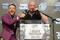 Conor McGregor: UFC star 'will fight again', says Dana White