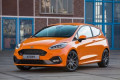 Ford Fiesta ST Performance Edition limited to 600 UK drivers
