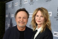 When Harry Met Sally: Meg Ryan, Billy Crystal and Rob Reiner Reunite 30 Years After Film's Release