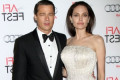 Brad Pitt et Angelina Jolie officiellement