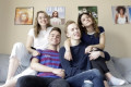 How four Gen Z roommates 'get squishy' to afford a downtown lifestyle