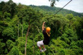 Tourist killed riding popular zipline attraction in Thailand