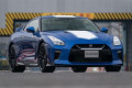2020 Nissan GT-R brings all kinds of updates to New York Auto Show