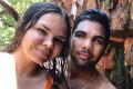 Couple rescued from Australia outback after writing