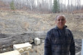 Fort McMurray property owners upset 'local landslide' threatens their homes
