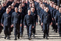 France pays tribute to the firefighters who saved the Notre Dame Cathedral