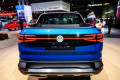 VW Tarok teases us with another pickup truck concept in New York