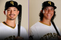 Pirates call up top-10 prospects Cole Tucker and Bryan Reynolds