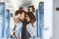 The persistent myth of finding love on a plane