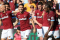 West Ham player ratings: Leicester City (H)