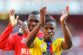 Hodgson prepared to fight to keep Zaha at Crystal Palace