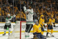 NHL playoffs 2019: Top line pushes Stars past Predators in Game 5