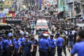 Sri Lanka police warned of suicide attack threat before bombings