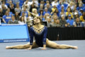 Viral UCLA gymnast Katelyn Ohashi was incredible in the final routine of her collegiate career