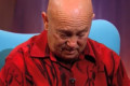 Angry Anderson breaks down in tears during the rock legend's first interview since his son was allegedly 'bashed to death by his friend after a night out'