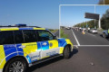 Four people found driving on drugs or drink on M50 as part of nationwide Easter road blitz