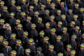 Terrorists to Trump, Iran's Revolutionary Guard Widens Societal Role