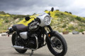 2019 Kawasaki W800 Café First Ride