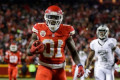 Chiefs' Tyreek Hill won't be charged in child abuse case involving son