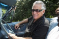 'Storage Wars' star in ICU after motorcycle accident