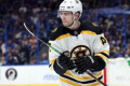 Bruins' Jake DeBrusk says he got death threats from Toronto fans