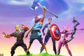 Fortnite's Avengers: Endgame mode pays tribute to Stan Lee
