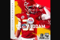 Patrick Mahomes gets his video game due with Madden NFL 20 cover