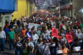 Police fire tear gas on Honduras protesters