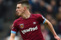 Atletico Madrid enter race for Declan Rice