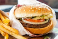 Sorry, But Burger King's Plant-Based Impossible Whopper Is NOT Healthy