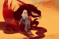 These artists drew 'Game of Thrones' characters in the Disney style, and it's perfect