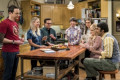 'The Big Bang Theory' finale taping: Math, science, hugs and tears