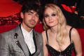 Joe Jonas and Sophie Turner Get Married in Surprise Vegas Ceremony