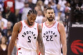 Raptors hold edge on Sixers on Game 3 NBA betting lines
