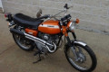 Relive The Glory Days On This 1970 Honda CL175K4 Scrambler