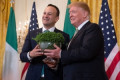 Varadkar says Trump visit next month is possible as Secret Service shows up in Clare