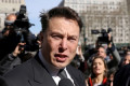 Elon Musk owes $507 million to banks helping Tesla raise capital