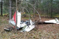 Pilots in fatal mid-air crash never saw each other, TSB finds