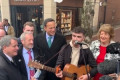 Taoiseach joins Cranberries sing-song in Limerick