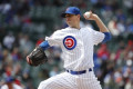 Hendricks 4-hitter as Cubs beat Cards 4-0, win 5th in row