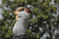 Jason Dufner takes Wells Fargo lead with a 63