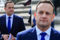 Leo Varadkar apologises for comments about mortuary services at University Hospital Waterford