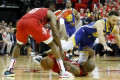 NBA playoffs 2019: Stephen Curry admits to Game 3 woes as Rockets stay in touch
