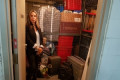 Condo owner's storage locker emptied in 'unfortunate series of events'