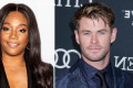 Hot Cannes Package: Chris Hemsworth, Tiffany Haddish Team For Buddy Action Comedy 'Down Under Cover'