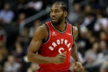 Kawhi Leonard free agency rumors: Star re-signing with Raptors is a 'serious consideration now'