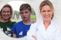 Celebrity chef Rachel Allen's teen son pleads guilty to three drugs charges after arrest in Cork